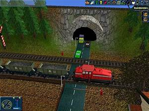 Train Games pictures | Train wallpapers | Model trains ...