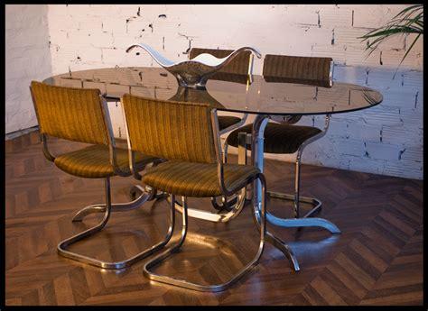 chaise pour salle à manger mobilier vintage meubles vintage ées 50 et 70 meuble