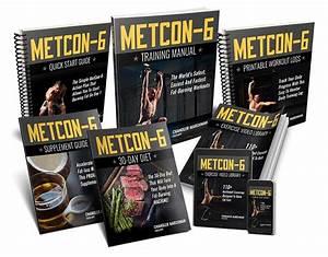 Metcon 6 Ebook Pdf Free Download
