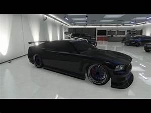 Voitures Gta 5 : gta 5 online fr patch eclusivit la voiture de franklin dans son garage youtube ~ Medecine-chirurgie-esthetiques.com Avis de Voitures