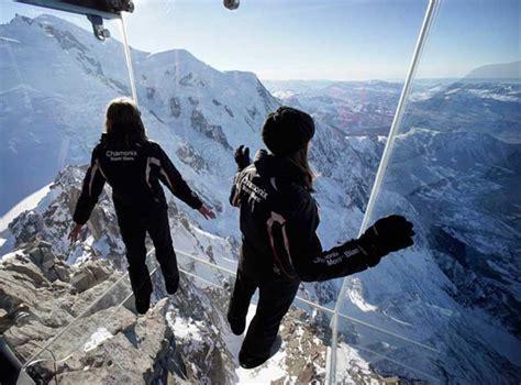 etre dans le vide 224 1000 m 232 tres de hauteur au coeur des alpes en toute s 233 curit 233 voyage insolite