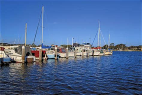 Fishing Boat Hire Paynesville by Gippsland Lakes Best Boating And Fishing Spots In