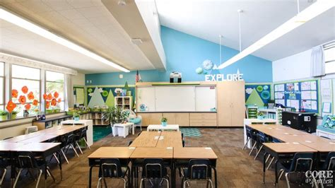 Do You Wish Your Classroom Was More Tidy? - Core Inspiration