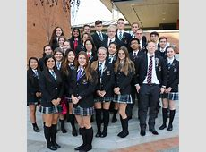 Brentwood College School News A Council of Captains