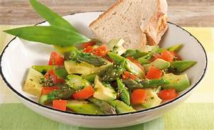 Spargel Avocado Salat : spargel avocado salat rezept tegut ~ Lizthompson.info Haus und Dekorationen