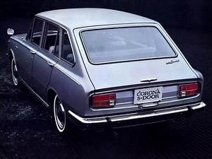 Toyota Corona T40-t70