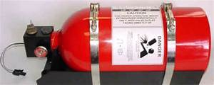 Fire Suppression  U0026gt  Systems  Active