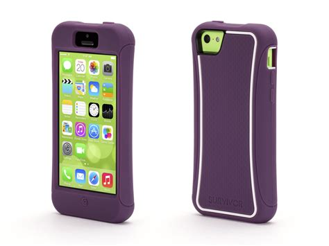 ebay iphone 5c cases griffin survivor slim protective for iphone 5c ebay