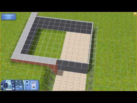 sims 3 garage sims 3 how to build an underground garage comment
