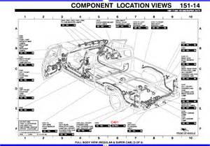 1996 F350 Parking Light Wiring Diagram 97 f350 lights inop turn signals brake lights ok