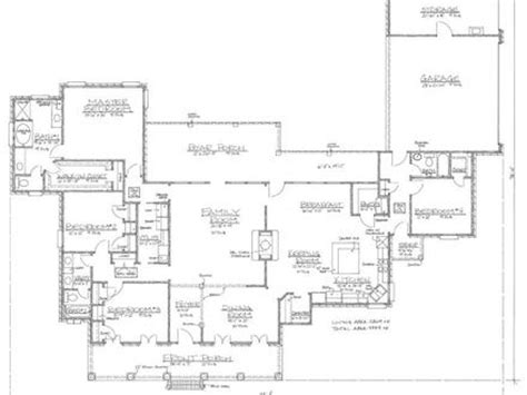 custom country house plans ranch style homes craftsman country home style house