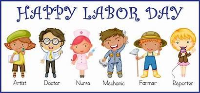 Labor Happy