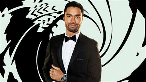 Should Bridgerton's Regé-Jean Page be the next James Bond ...
