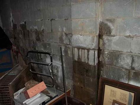 Basement Drain Plug  Water Coming Up Through Basement