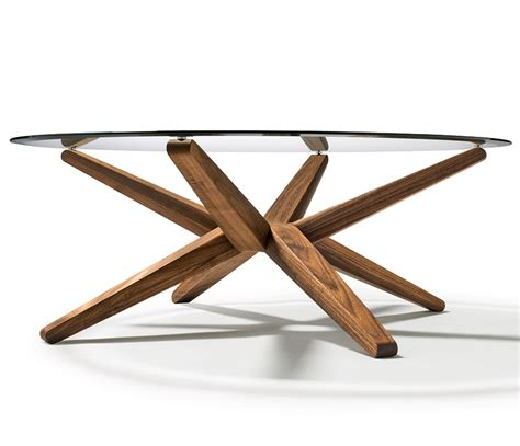Well you're in luck, because here they come. Luxury Modern Glass Coffee Table - TEAM 7 Stern - Wharfside Furniture