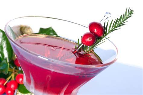 christmas cocktails christmas holiday drinks slideshow