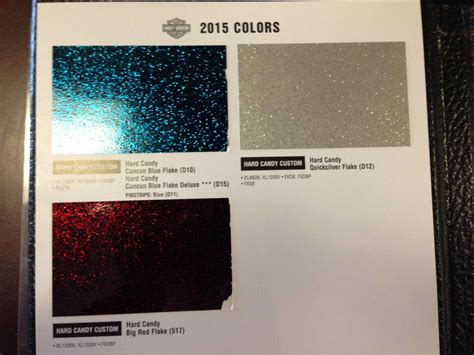harley davidson paint codes for 2015 models autos post