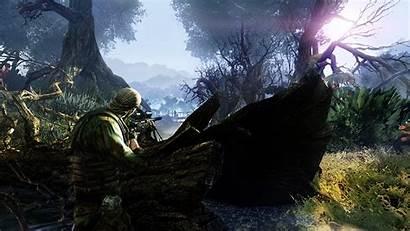 Sniper Ghost Warrior 10wallpaper Resolution