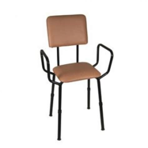 Stool With Arms Kitchen Stool With Arms