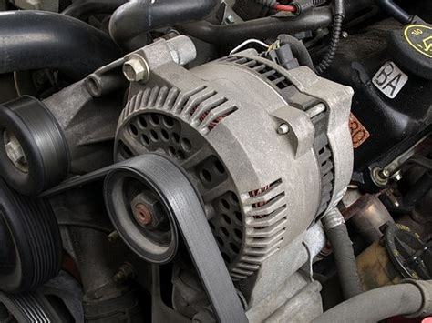 Fast And Easy On Car Bad Alternator Test
