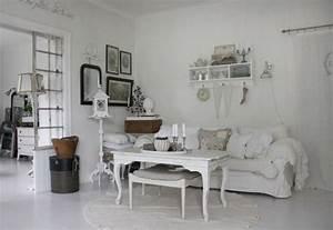 Alte Möbel Streichen Shabby Chic : wohnzimmer einrichten alte m bel neu wei streichen bilder ~ Watch28wear.com Haus und Dekorationen