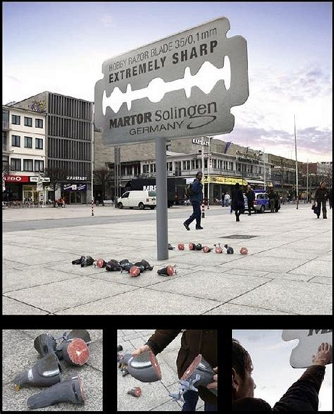 Clever Billboards clever creative billboard advertising campaigns 468 x 581 · jpeg