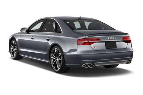 2017 Audi S8 Reviews and Rating  Motor Trend