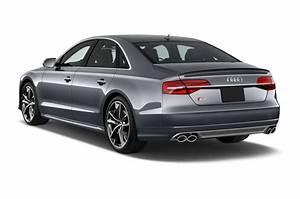 Audi S8 2017 : 2017 audi s8 reviews and rating motor trend ~ Medecine-chirurgie-esthetiques.com Avis de Voitures