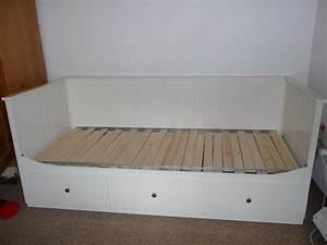 Ikea Hemnes Tagesbett : hemnes tagesbett wei 100 in bamberg ikea m bel kaufen und verkaufen ber private kleinanzeigen ~ Buech-reservation.com Haus und Dekorationen