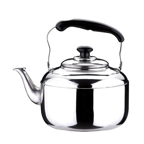 induction stove kettle whistling electric kitchen gas