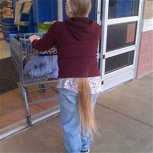 Hair Conditioner at Walmart - Funny Pictures at Walmart ...