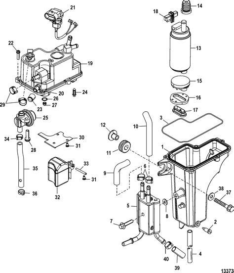 similiar 1985 mercury 50 hp parts diagram keywords mercury optimax wiring diagrams wiring diagram website