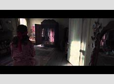 The Conjuring 'I Know Where You're Hiding' Clip