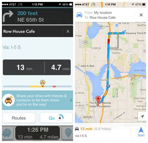 Why I'm Hooked On Waze, And What It Says About The Future