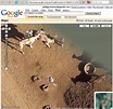Super-Close Google Maps Zooms