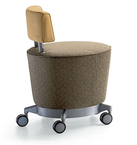 hello mini mobile lounge chair haworth