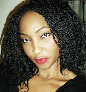 Latest 50 Hairstyles For Kinky Hair
