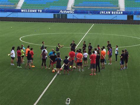 Gfl Workshop For Coaches