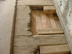 Zwischendecke Aus Holz : holzbalkendecke sanieren und isolieren ~ Sanjose-hotels-ca.com Haus und Dekorationen