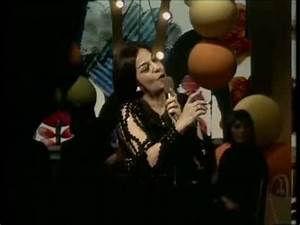Frida Boccara - Cent Mille Chansons (Michel Magne - Eddy