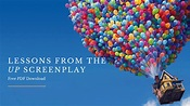 3 emotionally effective lessons from the 'Up' script, by ...