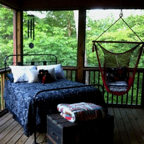 48 Best Sleeping Porches Images On Pinterest Sleeping