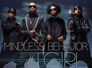 News Ru0026b Group Mindless Behavior To Drop Debut Album On