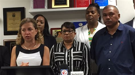 South Florida Teens Victimized By Human Trafficking