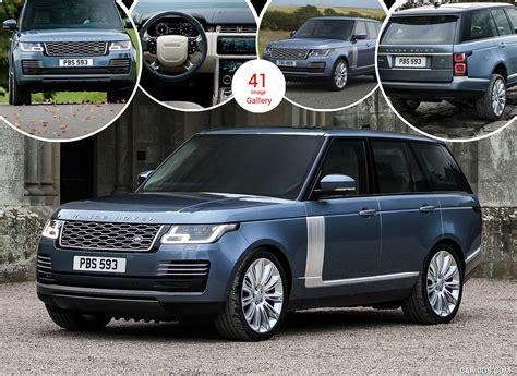 2018 Land Rover Range Rover by 2018 Range Rover Caricos