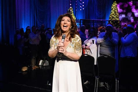 Singer Jane McDonald is in talks to launch her own cruises ...