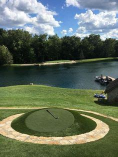 Backyard Golf Drills by Best Backyard Golf Holes Golf Digest Golf In 2019
