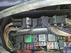 2004 Mercedes S500 Fuse Box Diagram
