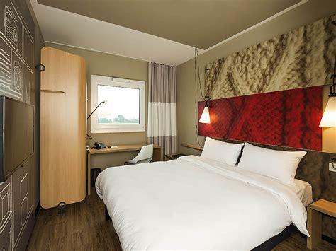 chambre ibis hotel hôtel à hallbergmoos ibis muenchen airport sued