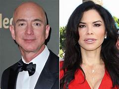 "Dick-Pics & Cigar-Sucking-Selfies – Bezos Accuses National Enquirer Of ""Extortion & Blackmail""…"